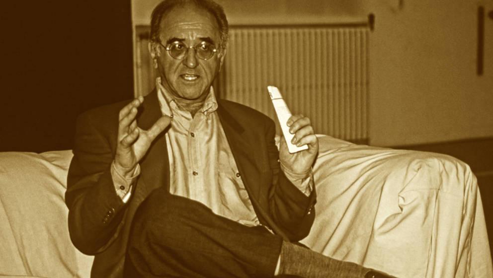 Alfred Biolek (1934-2021)