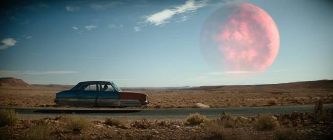 The Last Journey Filmstill