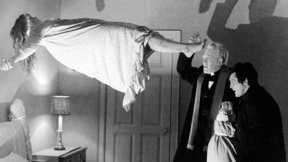 """Auch heute noch nichts für schwache Nerven: Friedkins """"Der Exorzist"""""""