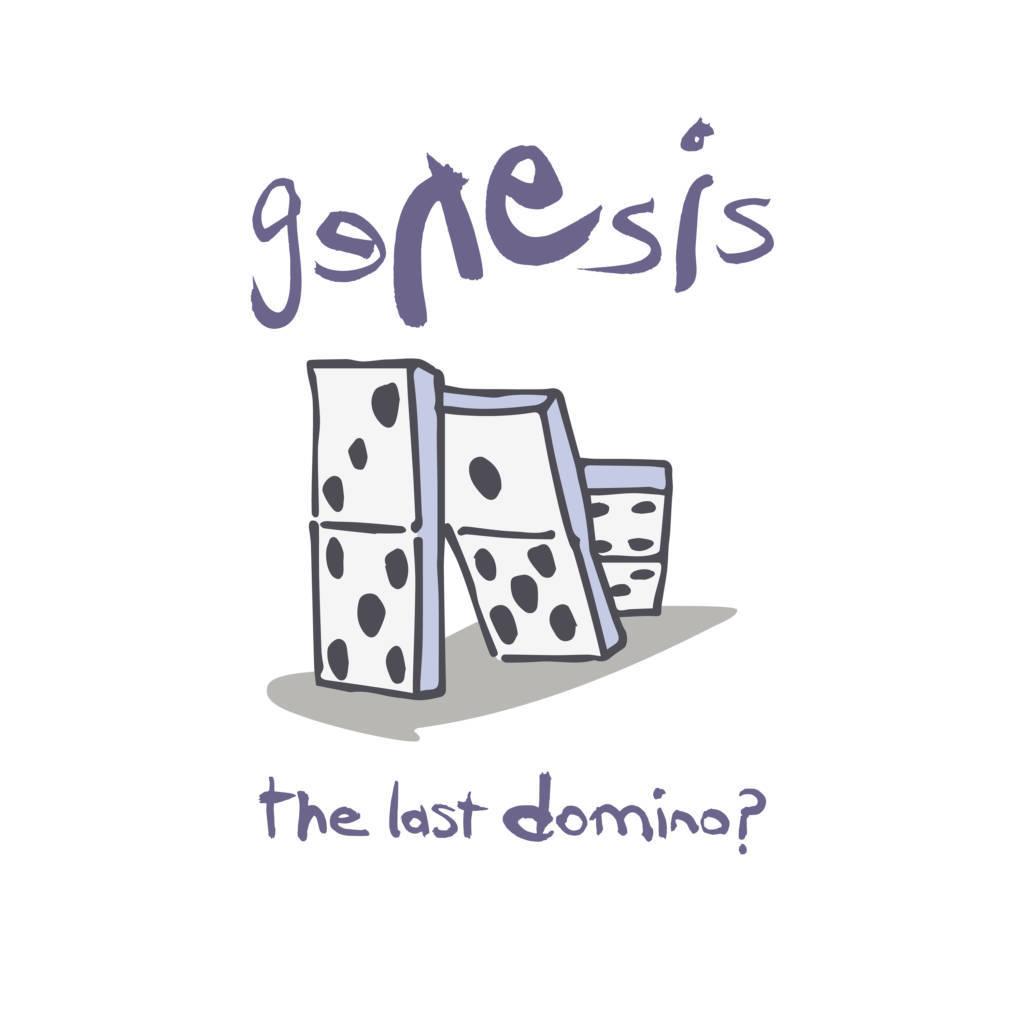 The Last Domino Cover