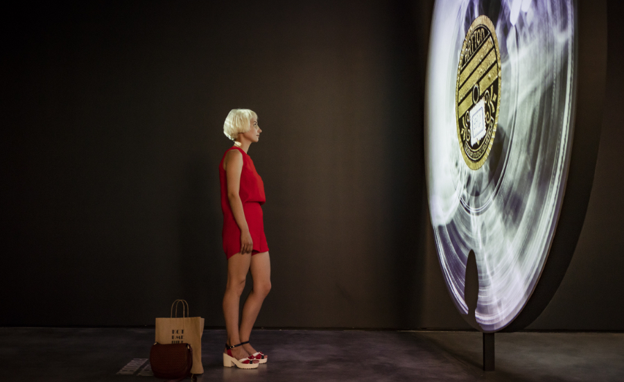"Ausstellung ""Bone Music"" in Berlin"