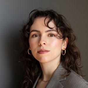 Laura Giesdorf