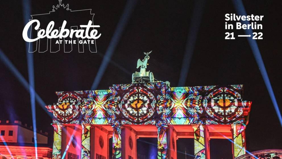Celebrate at the Gate 2021