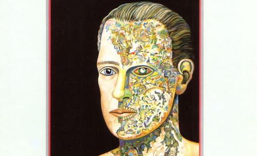 "Cover zu John Cales ""Artificial Intelligence"""