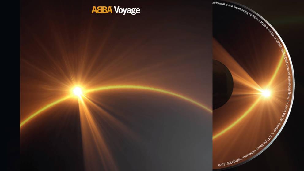 """""""Voyage"""" von ABBA"""