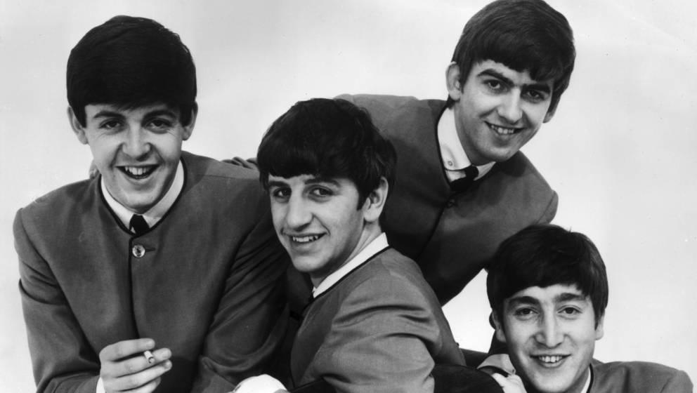 Die Beatles 1963