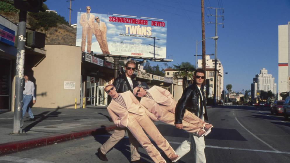 """Das Sequel """"Triplets"""" soll zuerst beim Toronto International Film Festival zu sehen sein"""