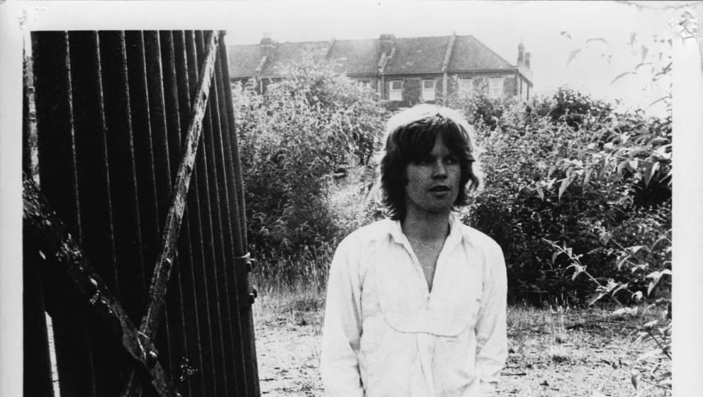 """Am 17. September 2021 veröffentlicht Chris Jagger die Single """"Anyone Seen My Heart"""" (Photo by Gilles Petard/Redferns)"""