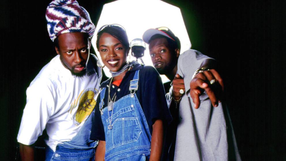 Fugees (1996)