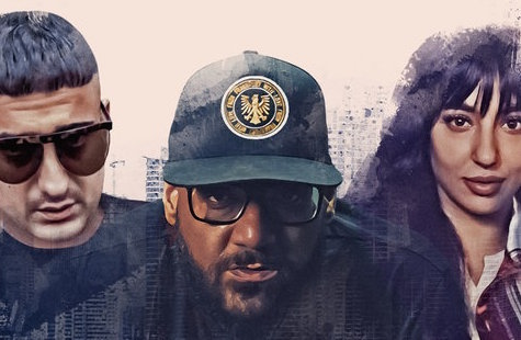Eine neue Doku-Serie erzählt, wie der Hip-Hop nach Deutschland kam