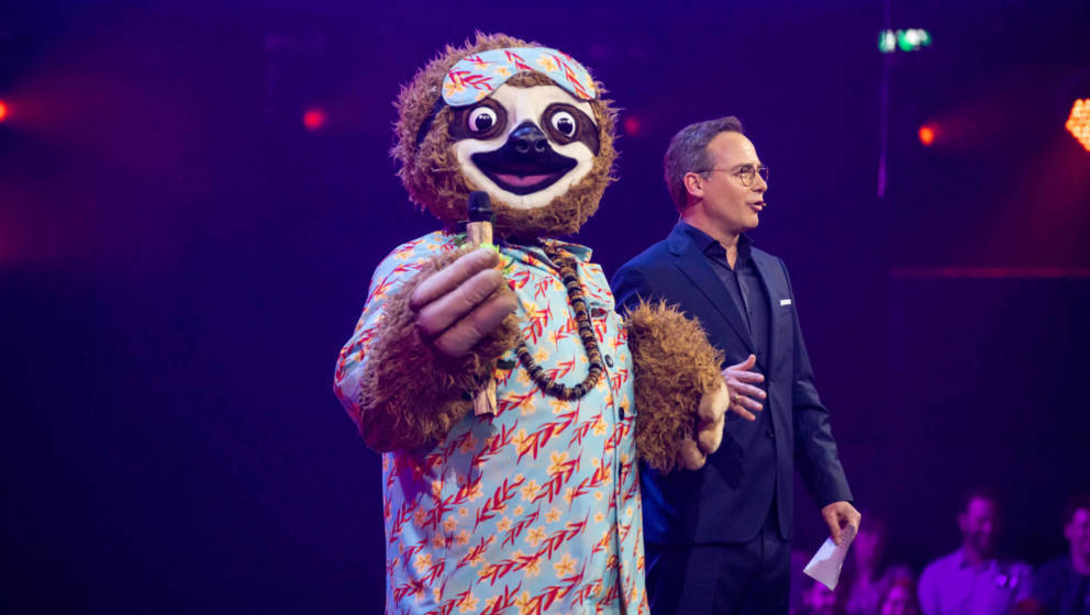 """Neue Monster bei """"The Masked Singer"""" (Photo by Joshua Sammer/Getty Images)"""