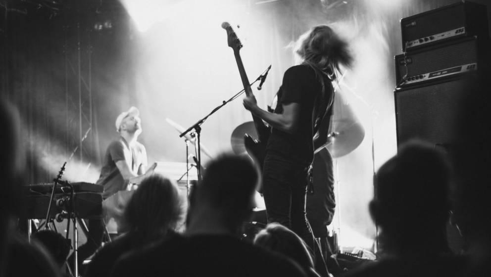Colour Haze live am 06. Oktober 2021 im Festsaal Kreuzberg, Berlin.