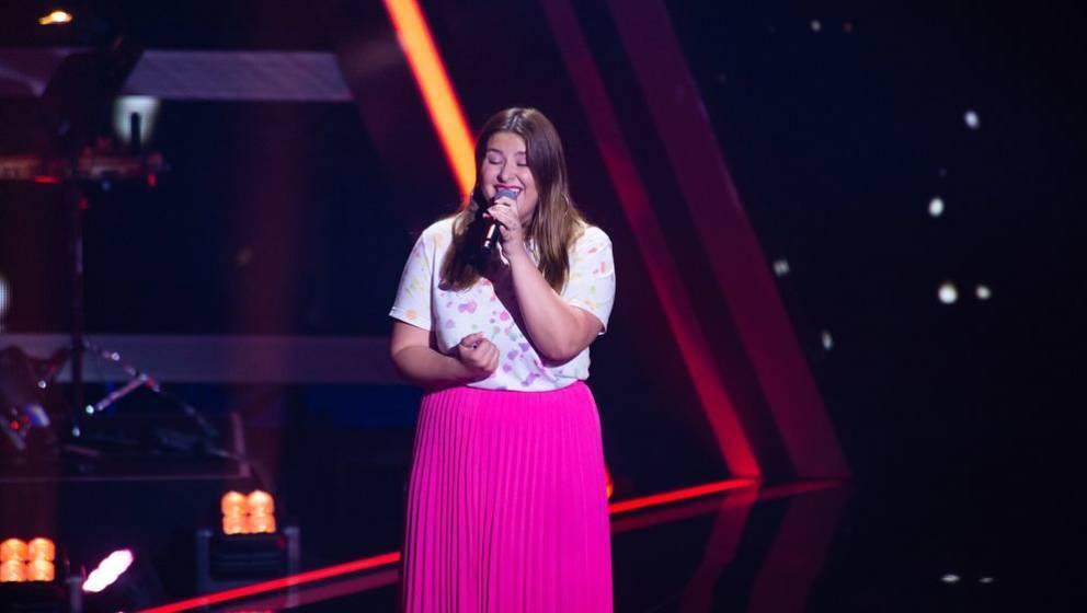 Katarina Mihaljević gehört schon jetzt zu den Favoritinnen