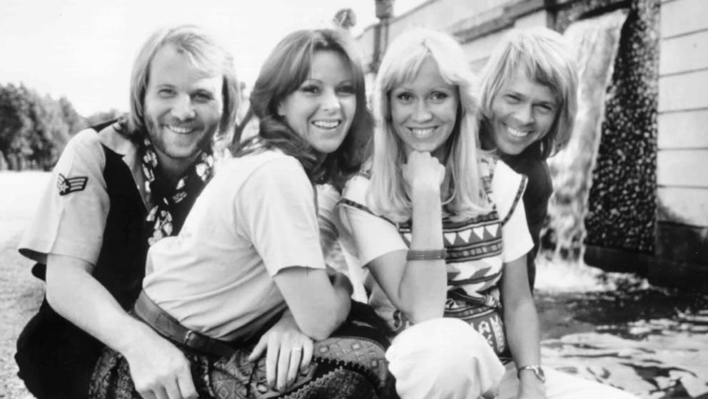 ABBA bringen bald ihr neues Album heraus!