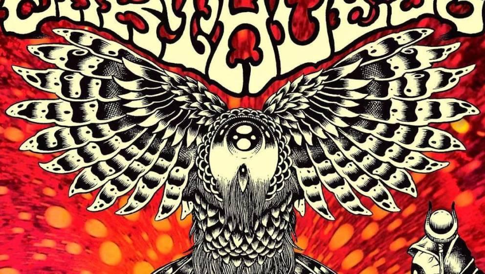 Earthless benannte sich nach einem Song der Band Druids of Stonehenge